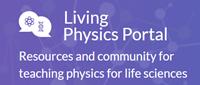 Living Physics Portal Beta Site